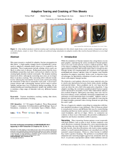 research papers on graphics This handout provides detailed information about how to write research papers including discussing research papers as a genre, choosing topics, and finding sources.